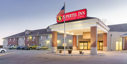 Featured Image | Supertel Inn & Conference Center