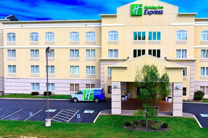 Featured Image | Holiday Inn Express Syracuse Fairgrounds
