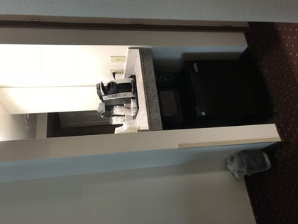 In-Room Coffee | Holiday Inn Express Syracuse Fairgrounds