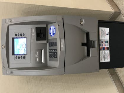 ATM/Banking On site | Holiday Inn Express Syracuse Fairgrounds