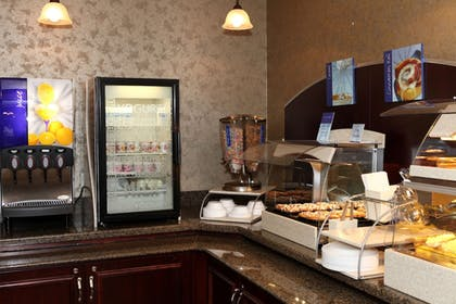 Restaurant   Holiday Inn Express and Suites Springfield Medical District