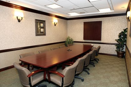 Meeting Facility   Holiday Inn Express and Suites Springfield Medical District