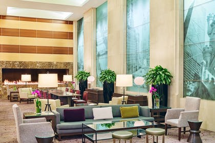 Lobby | The Westin Chicago North Shore