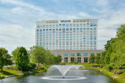 Featured Image | The Westin Chicago North Shore