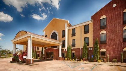 Featured Image | Best Western Plus Bass Hotel & Suites