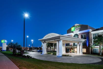 Exterior | Holiday Inn Ex Hotel & Suites Florence I-95 & I-20 Civic Ctr