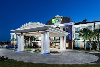 Featured Image | Holiday Inn Ex Hotel & Suites Florence I-95 & I-20 Civic Ctr
