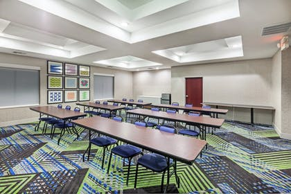 Meeting Facility | Holiday Inn Express Hotel & Suites Orange