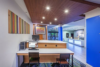 Miscellaneous | Holiday Inn Express Hotel & Suites Orange