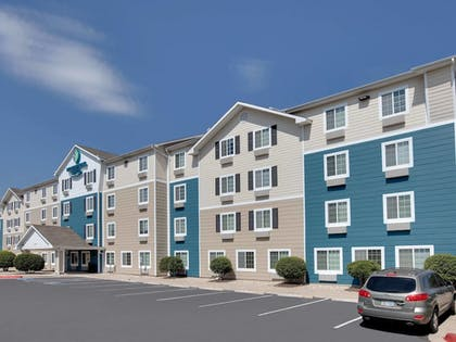 Featured Image | WoodSpring Suites Pharr