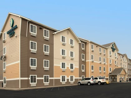 Featured Image | WoodSpring Suites Wichita Airport