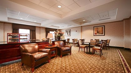 Restaurant | Best Western Riverview Inn & Suites