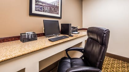 Business Center | Best Western Riverview Inn & Suites