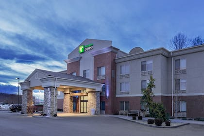 Featured Image | Holiday Inn Express Ellensburg