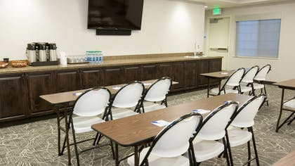 Meeting Facility | Holiday Inn Express Hotel & Suites Cheney-University Area
