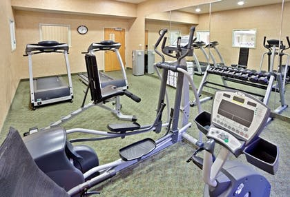 Featured Image | Holiday Inn Express Hotel & Suites Cheney-University Area