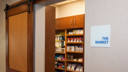 Gift Shop | Holiday Inn Express Hotel & Suites Cheney-University Area