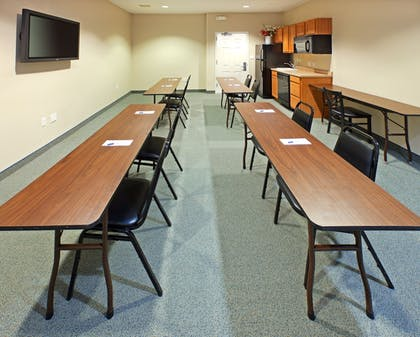Meeting Facility   Candlewood Suites West Little Rock