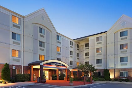 Featured Image   Candlewood Suites West Little Rock