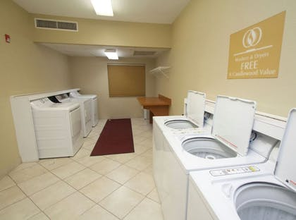 Laundry Room   Candlewood Suites West Little Rock
