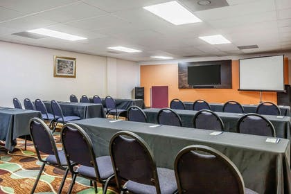 Meeting Facility | Comfort Inn St Petersburg North