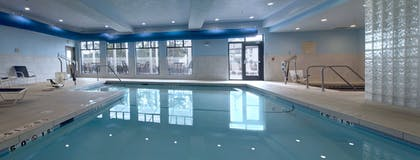 Pool | Holiday Inn Express & Suites Interstate 90