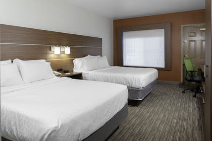 | Holiday Inn Express & Suites Interstate 90