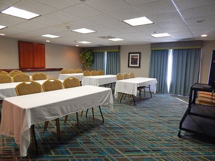 Meeting Facility | Best Western Red River Inn