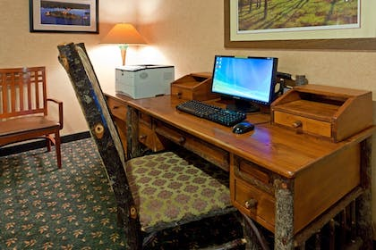 Miscellaneous | Holiday Inn Express Hotel & Suites Watertown-Thousand Island