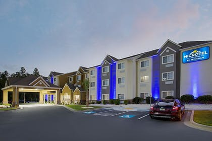 Featured Image | Microtel Inn & Suites by Wyndham Walterboro