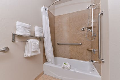 In-Room Amenity | Holiday Inn Express Hotel & Suites Sherman Highway 75
