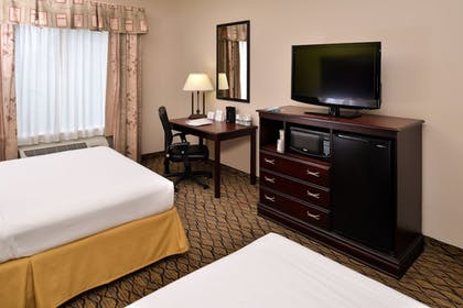 Guestroom | Holiday Inn Express Hotel & Suites Sherman Highway 75