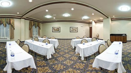 Meeting Facility | Holiday Inn Express Hotel & Suites Sherman Highway 75