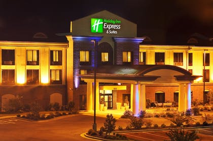 Exterior | Holiday Inn Express Hotel & Suites Dyersburg