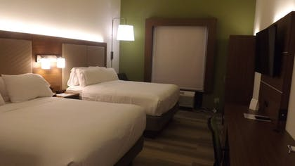Guestroom | Holiday Inn Express Hotel & Suites Dyersburg