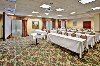 Meeting Facility | Holiday Inn & Suites Ann Arbor Univ Michigan Area