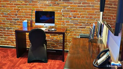 Business Center | Keating Hotel