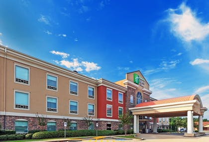 Featured Image | Holiday Inn Express Suites Jasper