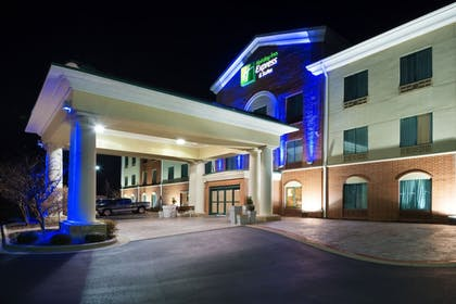 Featured Image   Holiday Inn Express & Suites Little Rock-West