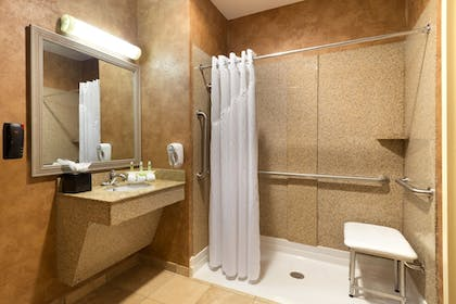 In-Room Amenity   Holiday Inn Express & Suites Little Rock-West