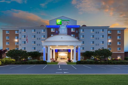 Featured Image | Holiday Inn Express Petersburg