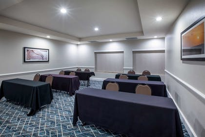Meeting Facility | La Quinta Inn & Suites by Wyndham Lubbock North