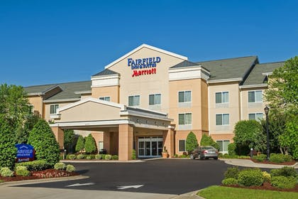 Exterior | Fairfield Inn & Suites by Marriott Wilson