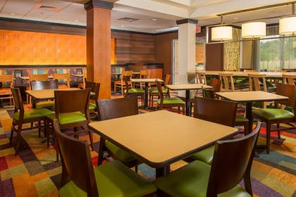 Restaurant | Fairfield Inn & Suites by Marriott Wilson