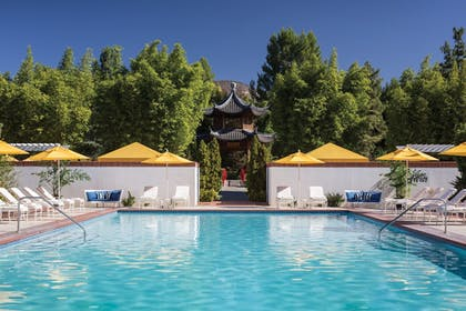 Featured Image | Four Seasons Hotel Los Angeles at Westlake Village