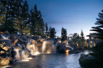 Land View from Property | Four Seasons Hotel Los Angeles at Westlake Village