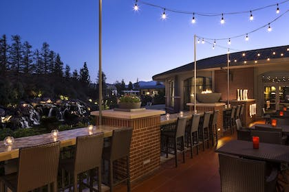 Dining | Four Seasons Hotel Los Angeles at Westlake Village