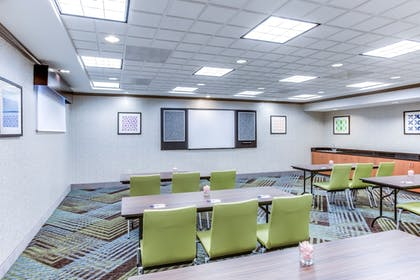 Meeting Facility | Holiday Inn Express Hotel & Suites Bethlehem
