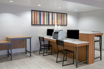 Business Center | Holiday Inn Express Hotel & Suites ELKINS