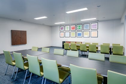 Meeting Facility | Holiday Inn Express Hotel & Suites ELKINS